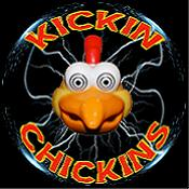 Kickin Chickins